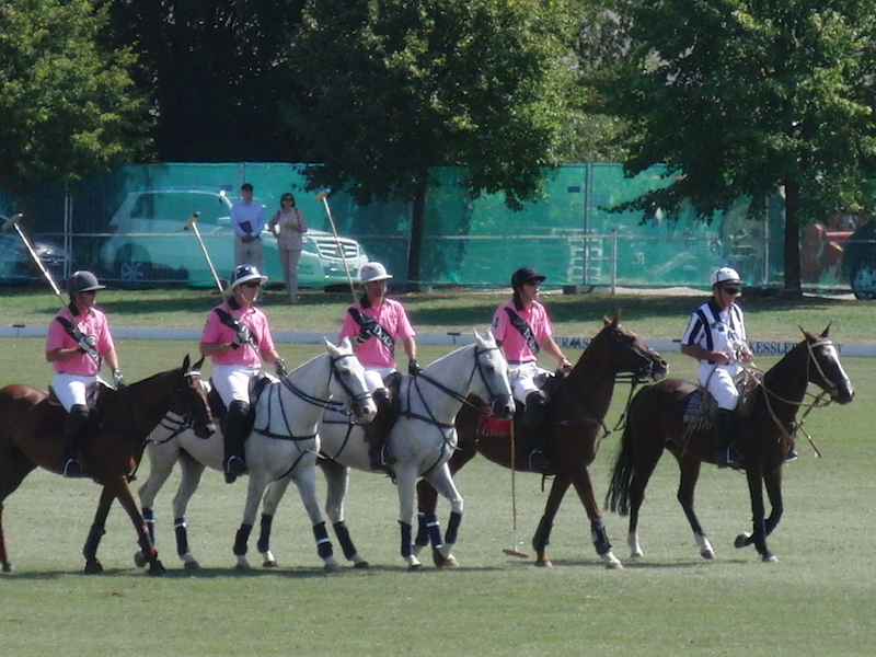 Dolzer Sponsoring POLO EMOTIONS CUP 2012-8