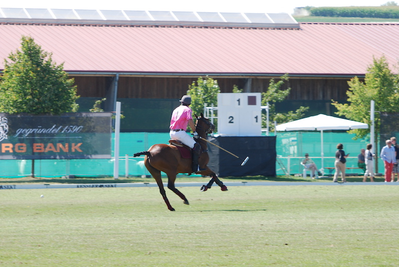 Dolzer Sponsoring POLO EMOTIONS CUP 2012